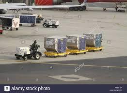 Airport Tug